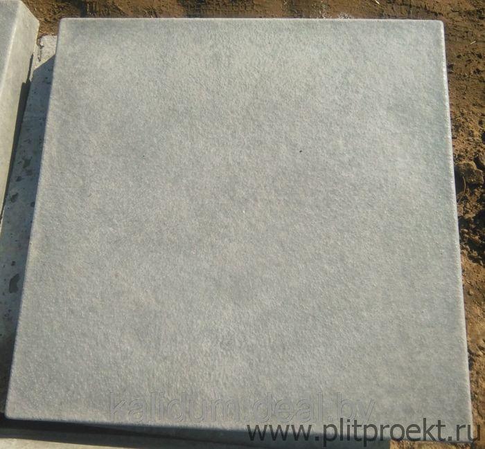 Особенности тротуарной плитки 500х500х50 в Одинцово
